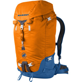 Mammut Trion Light 38+ Backpack sunrise-dark cyan